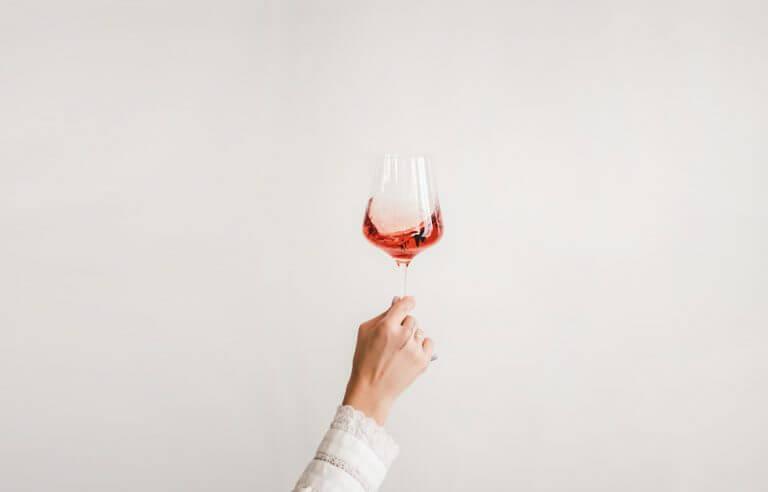 Wine glass - Wine
