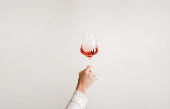 Wine glass - Wine