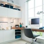 Tips for Home Office Design during COVID-19