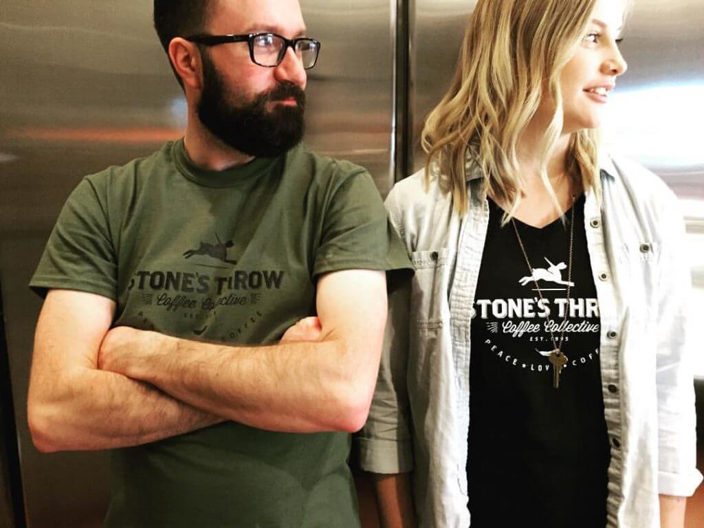 Local Businesses Helping out the Community during COVID-19 - Stone's Throw Coffee Collective