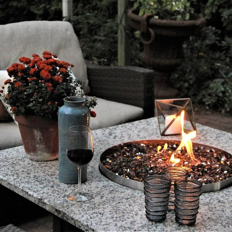 Create Your Outdoor Oasis