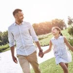 Parenting, Divorce and COVID-19