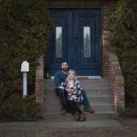 Families on Doorsteps, Regina Edition