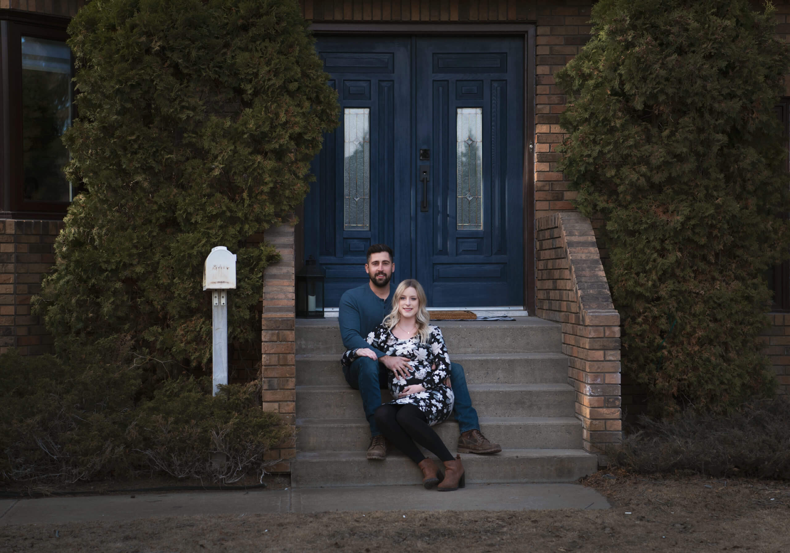 Families on Doorsteps, Regina Edition