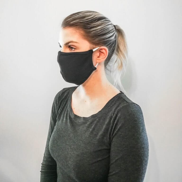 Shifting from Apparel to Masks - Vivacious Boutique Co
