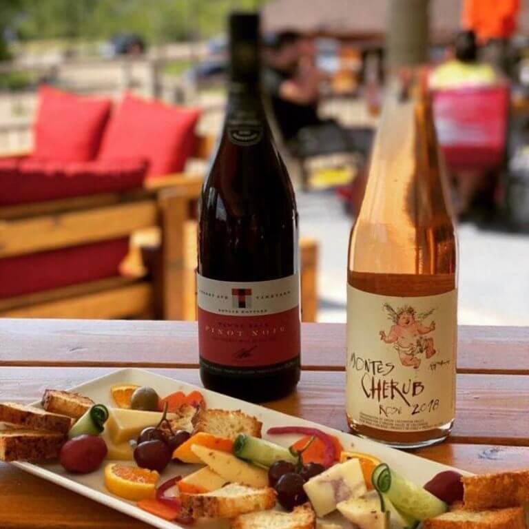 Savour the Last Days of Summer in Regina! - Wine