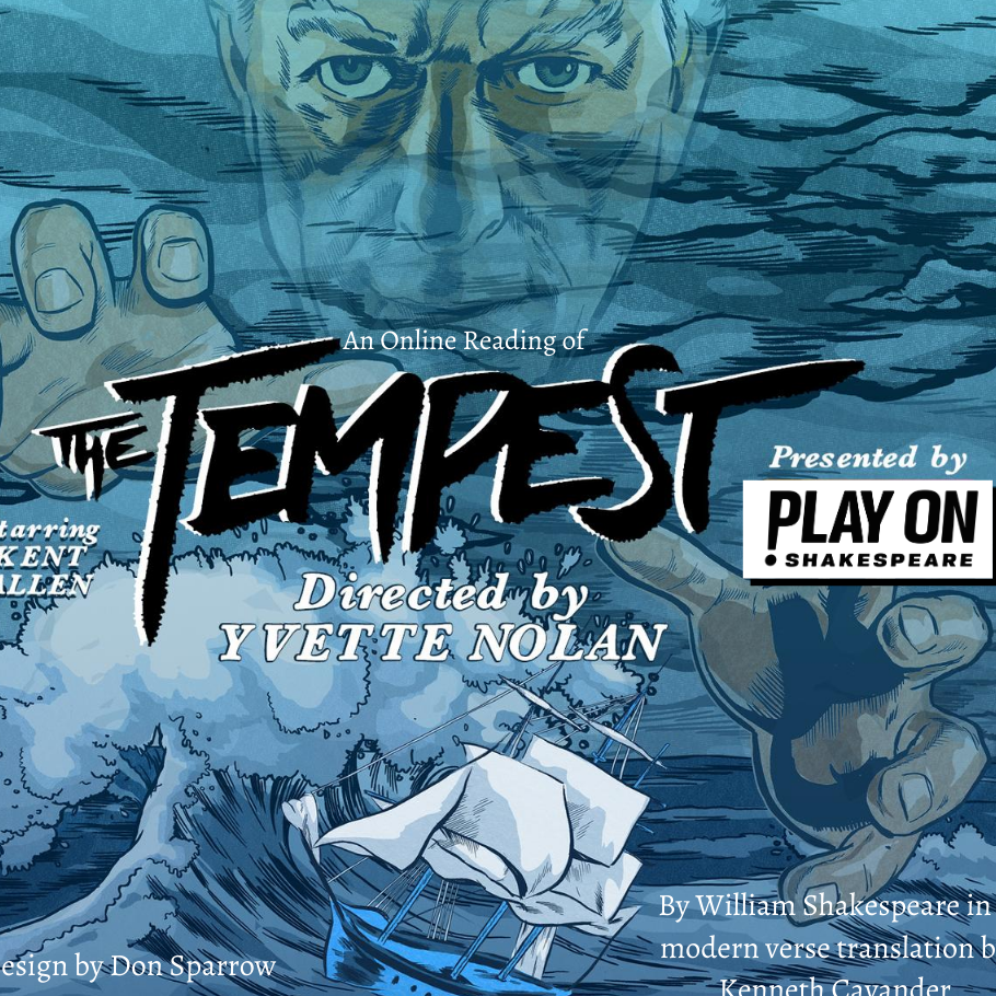 Brit's Picks: The Show Must Go On - The Tempest