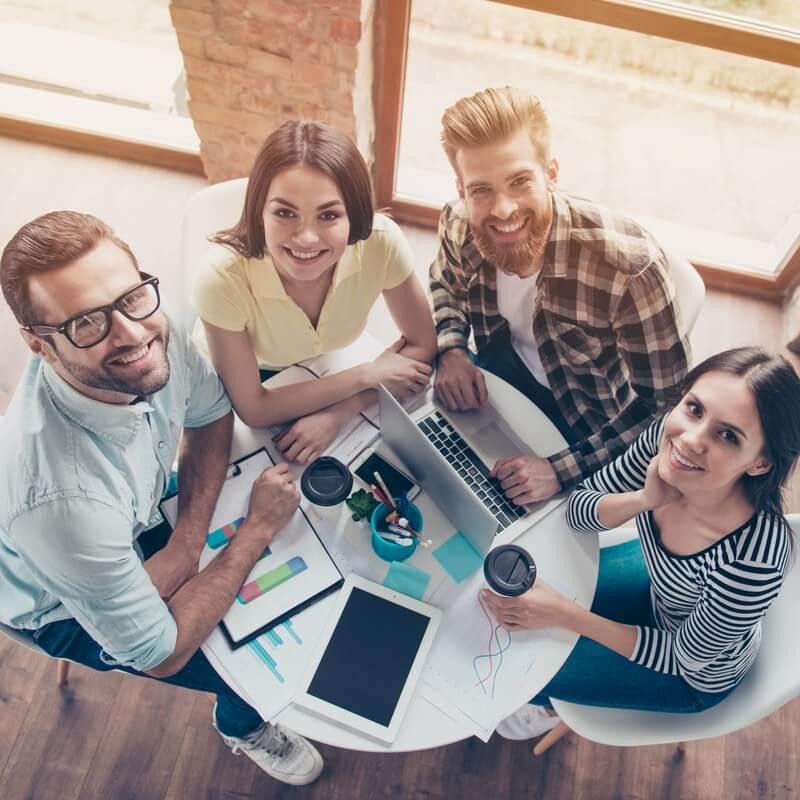 The Marketplace for Conscious Entrepreneurs