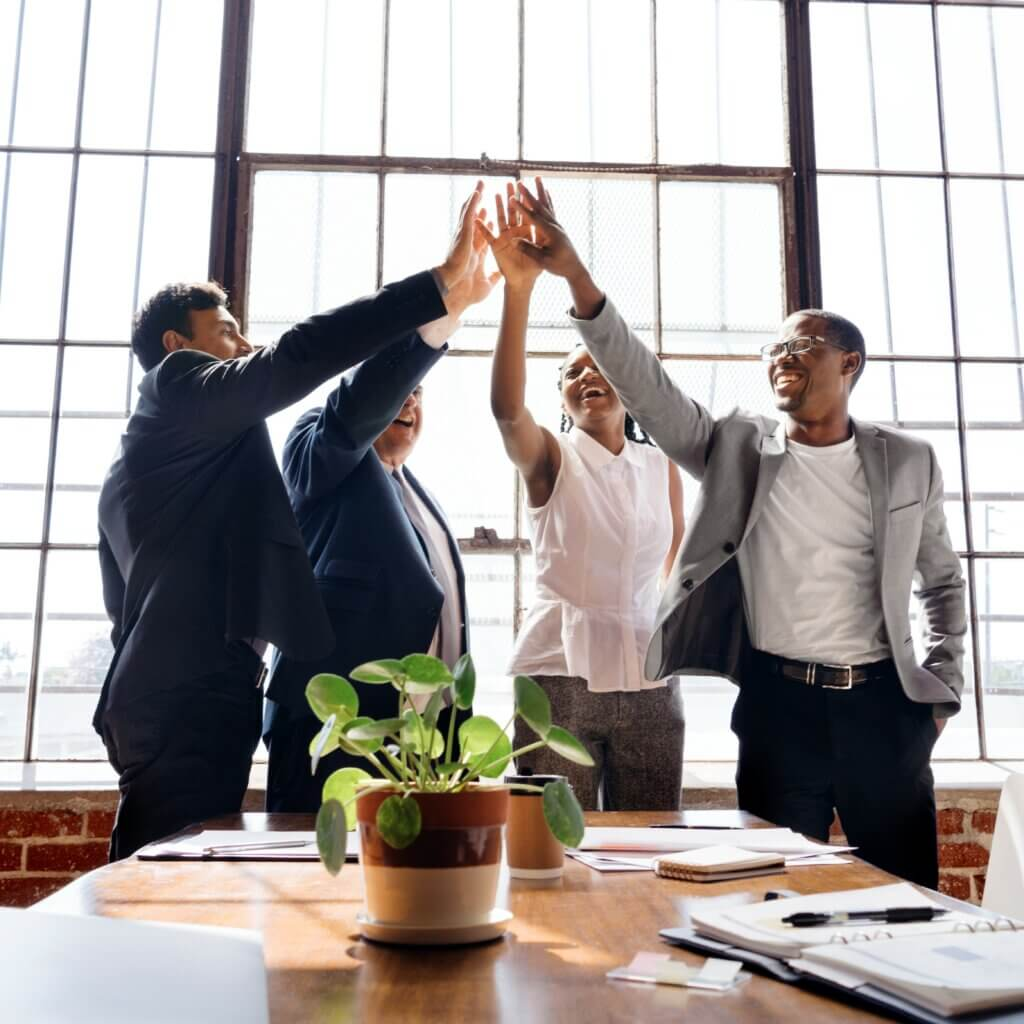 Helping Purposeful Entrepreneurs Grow Profit