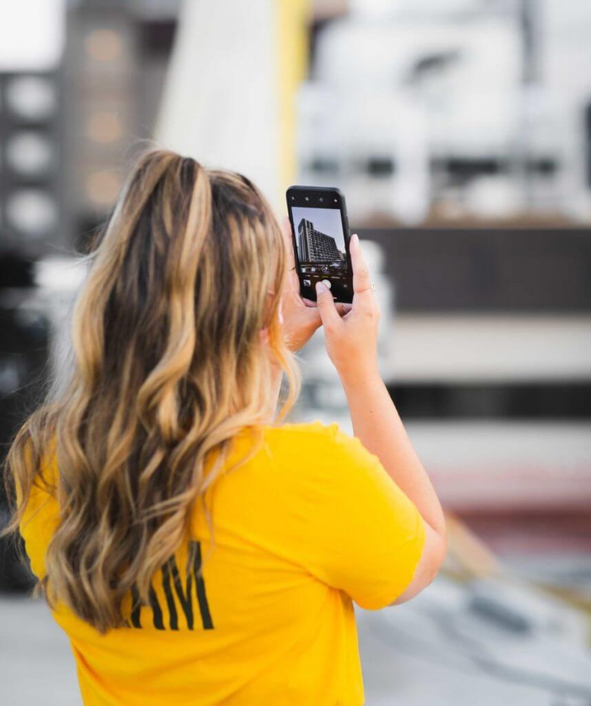 Yellow - Photography