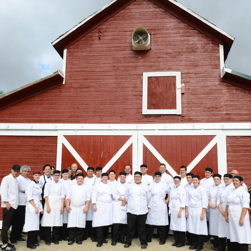 Chefs line up for Farm & Food Care Saskatchewan
