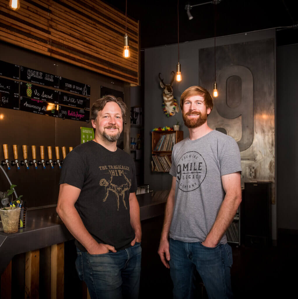 9 Miles Ahead: How 9 Mile Legacy Brewing Elevated the Way Saskatchewan Brews Beer