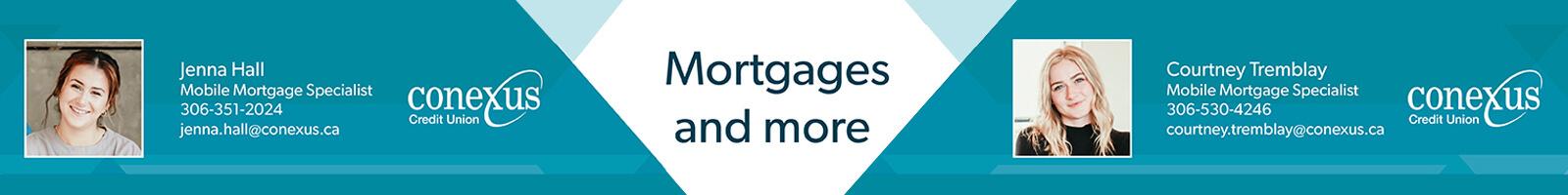 Conexus Mobile Mortgage Specialists
