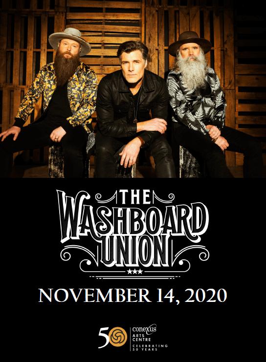 The Wasboard Union