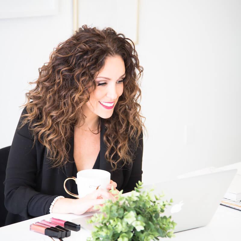 Jess Tetu is a serial entrepreneur from Saskatoon, Saskatchewan