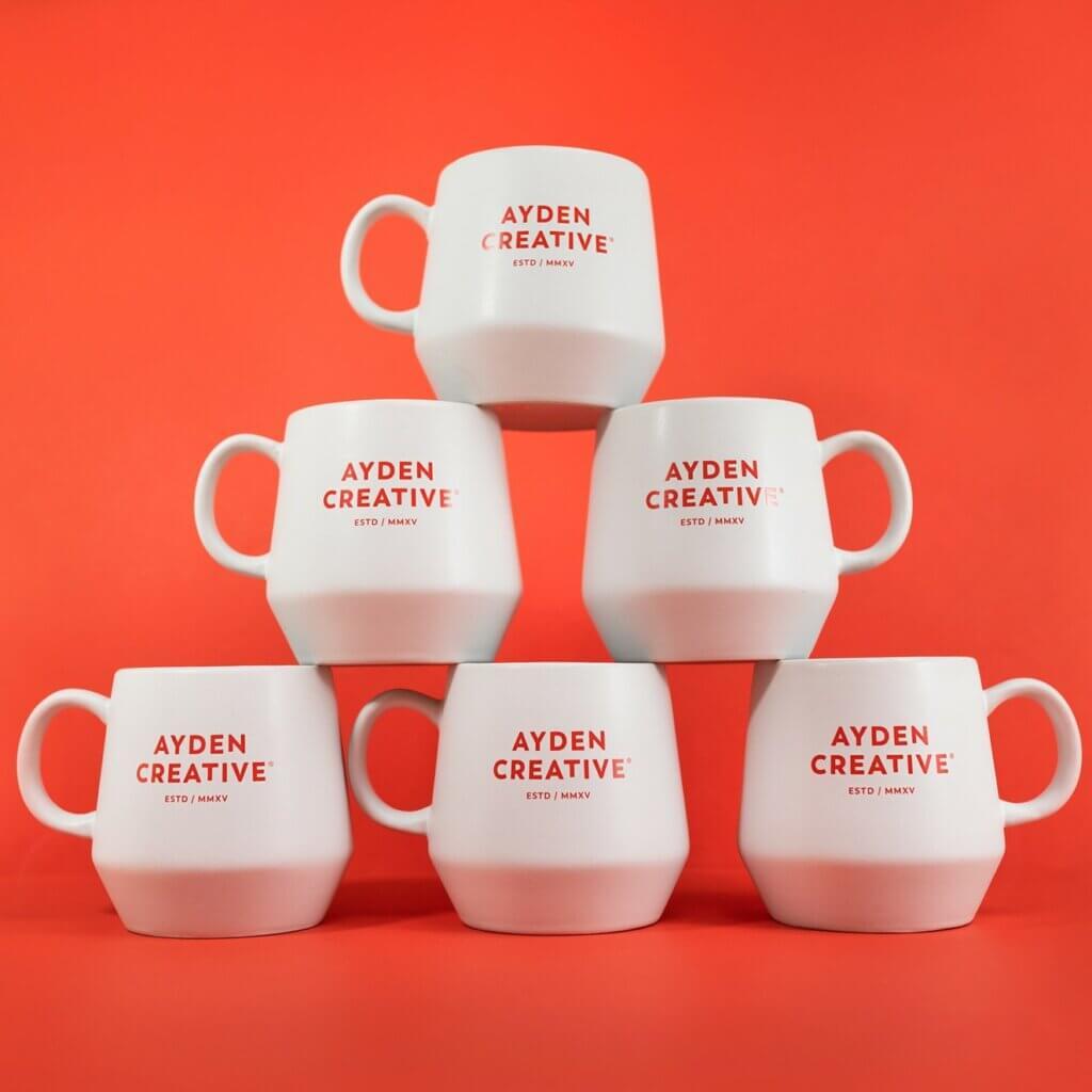 Ayden Creative is a design and markting agency in Regina, SK