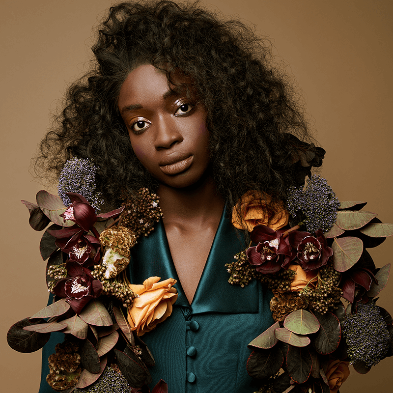 Sustainable fashion essay by Nicole Romanoff