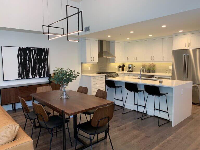 Brett Jade Design combines function and feshness