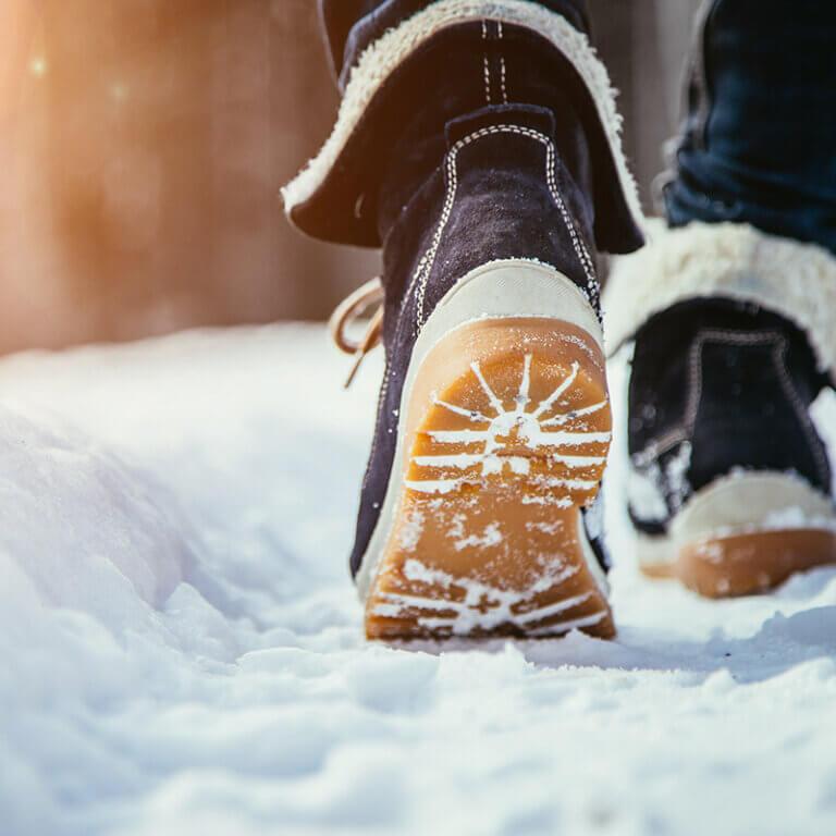 5 Saskatchewan Winter Adventures by Ashlyn George