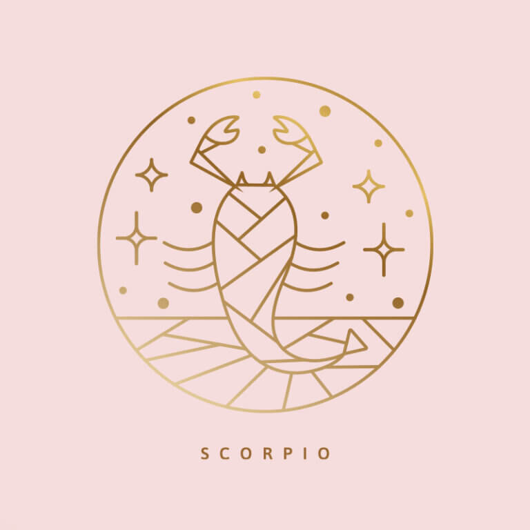November horoscopes by Giselle of Cosmic Laundry
