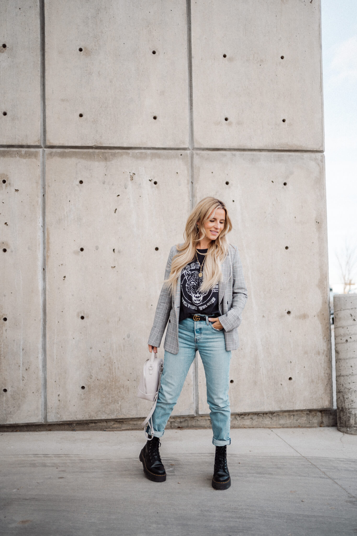 Influencer Kelsi Kendel provides her top 4 fall fashion items