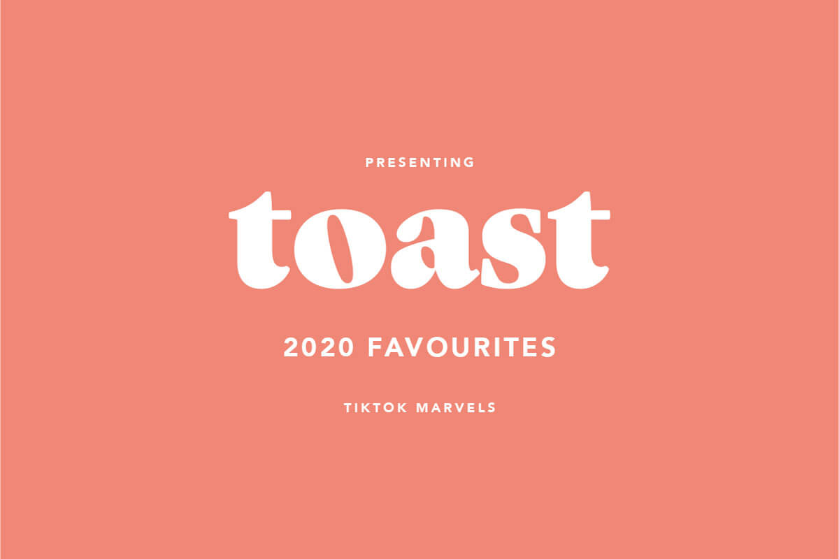 Sarah Cooper is one of Toast's hand-picked favourite Toast facourite TikTok accounts for 2020