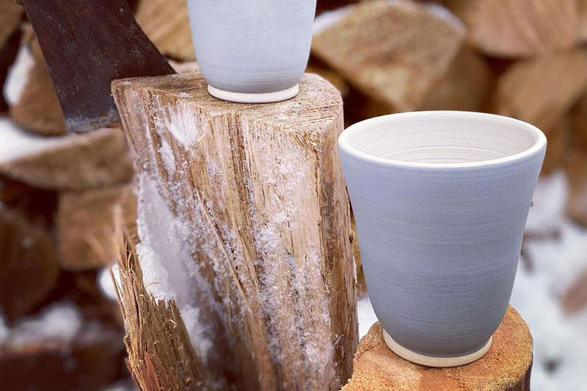 Regina January City Guide highlights a People's Cup from Silt Studio