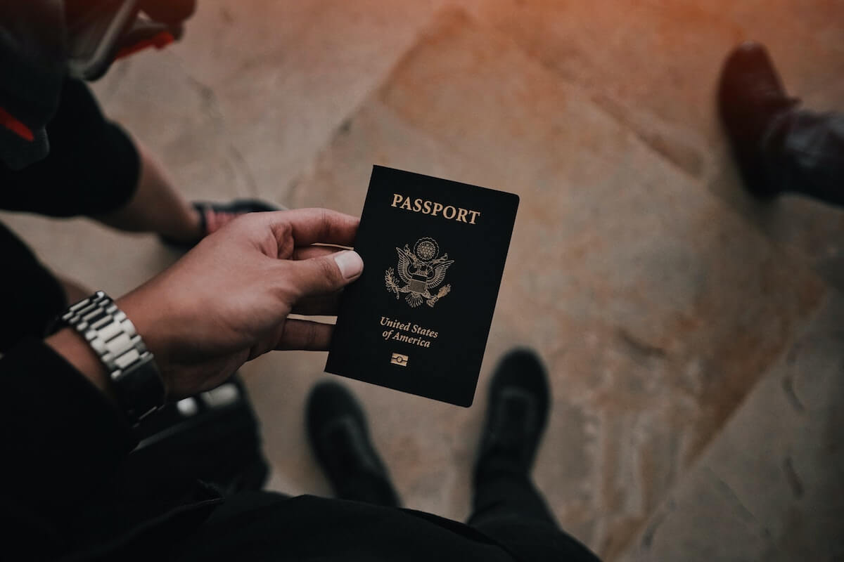 a vaccine passport may be part of post-COVID vacation safety