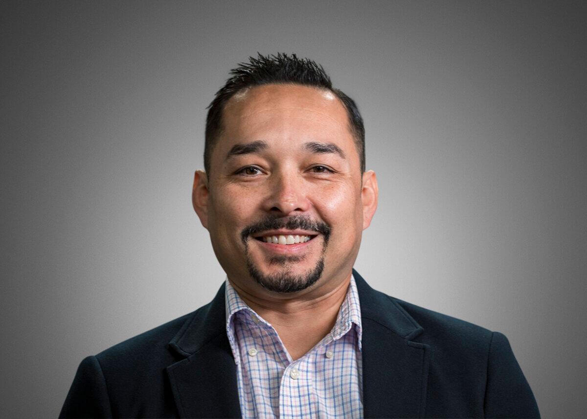 Joaquin Romero, Chief Operating Officer of 22Kill