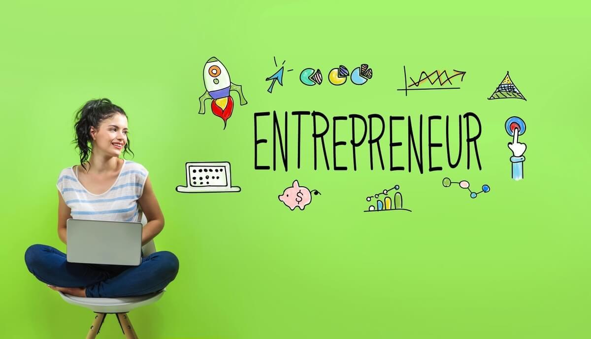 female entrepreneur, topic at inclusive innovation summit in dallas