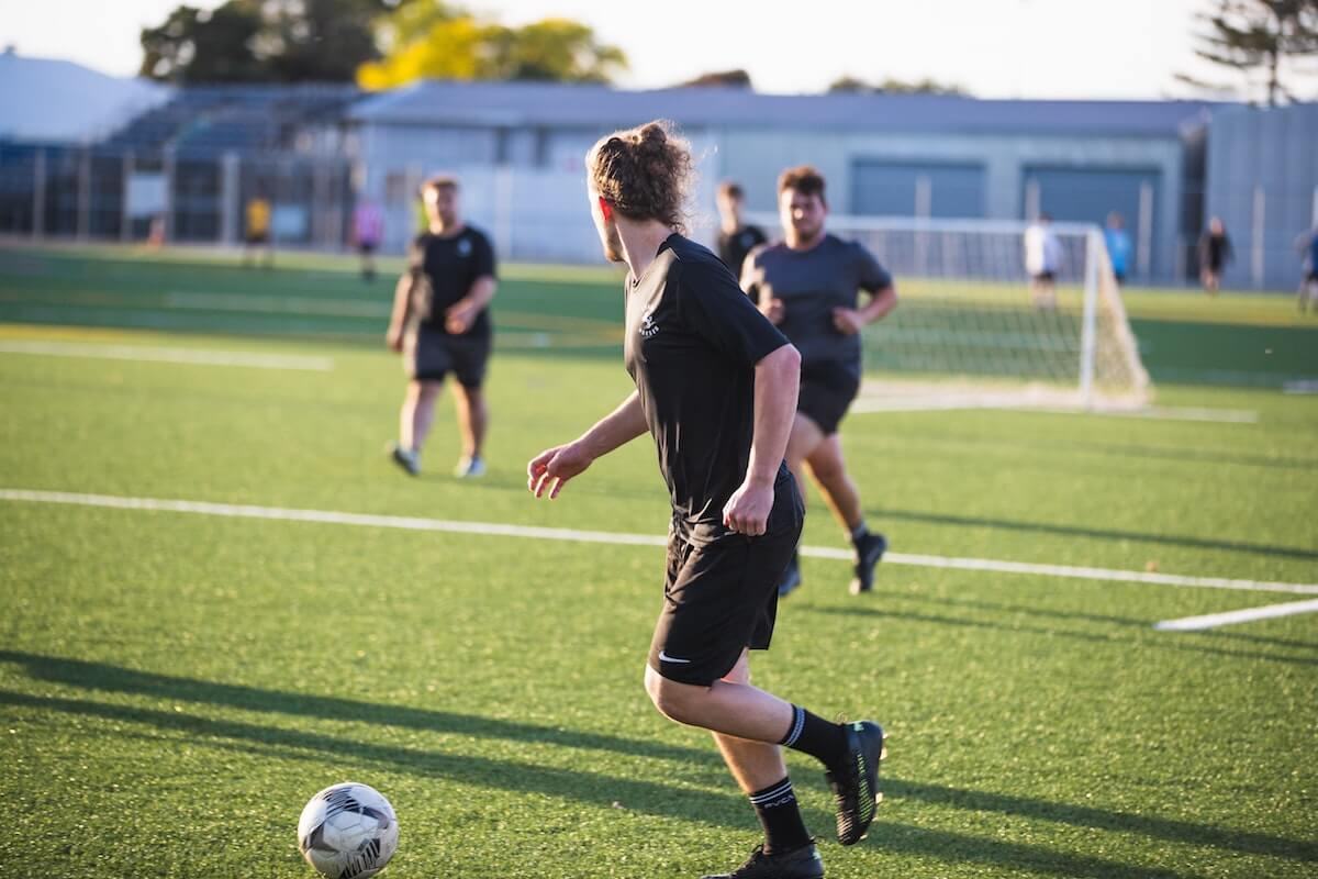 soccer players need sports nutrition