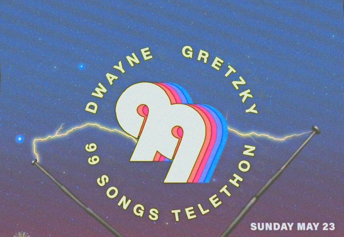 Dwayne Gretzky 99 Songs