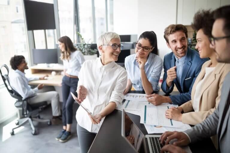 entrepreneurs at dallas startup week 2021