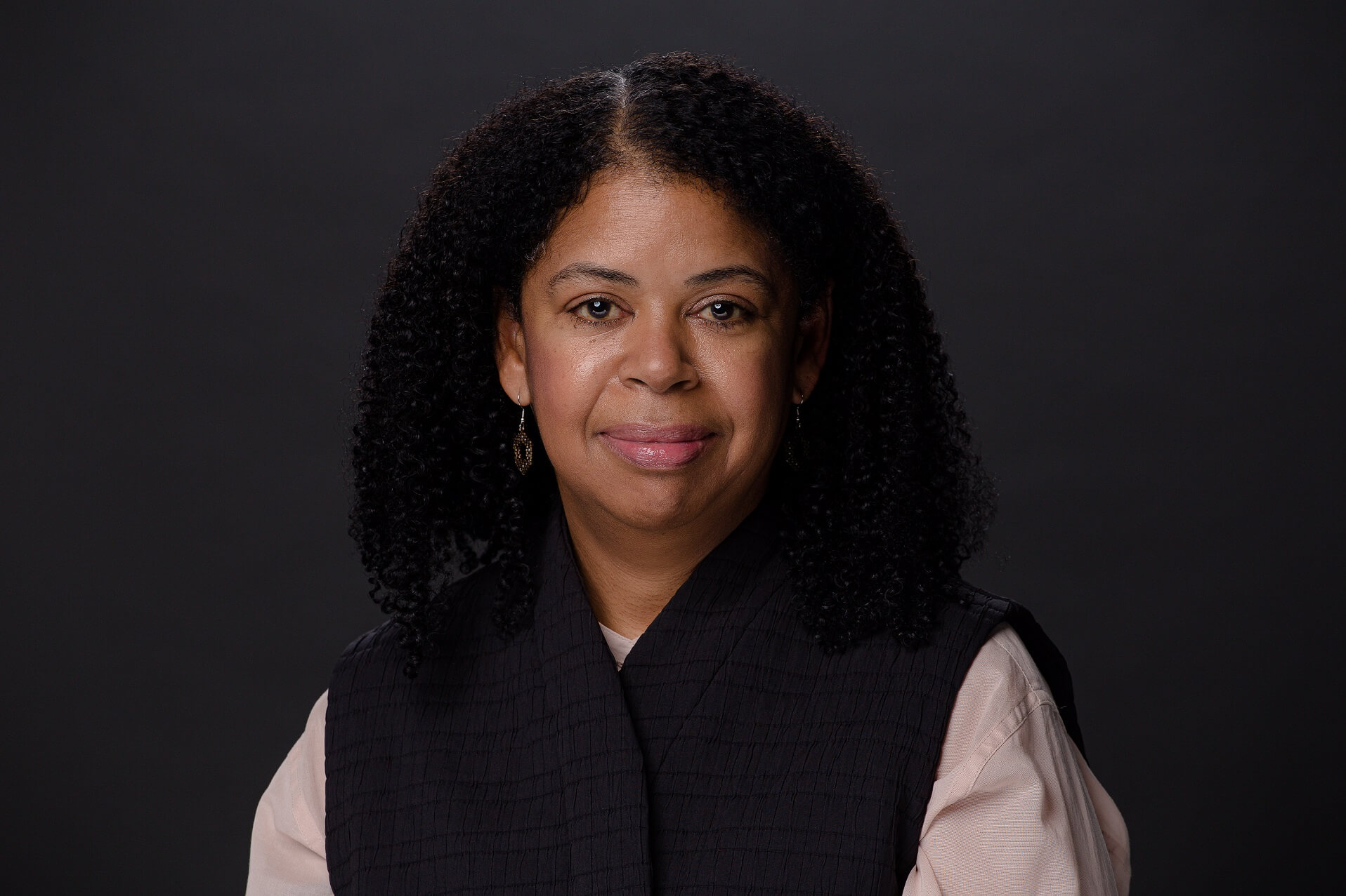 this black woman is curator of remai modern saskatoon