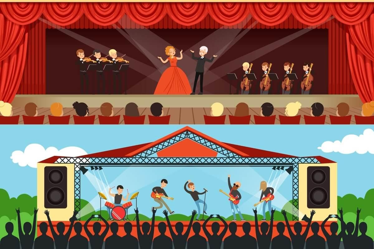 animated sum theatre rock opera in saskatoon