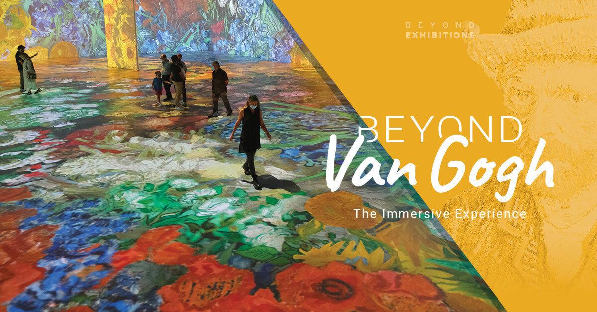 Van Gogh Buffalo promo image