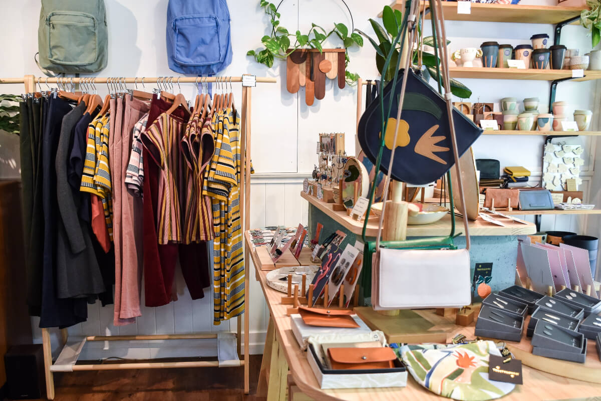 canadian ethical clothing boutique