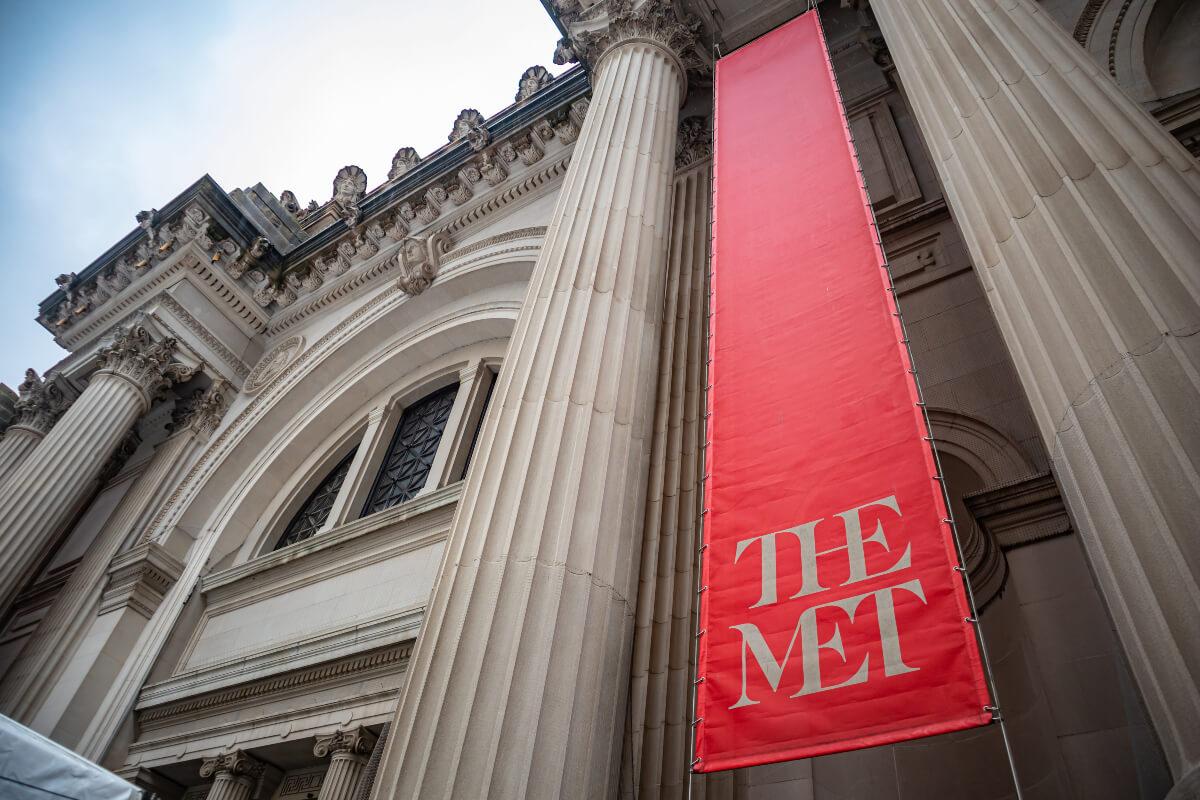 Met Gala Metropolitan Museum of Art