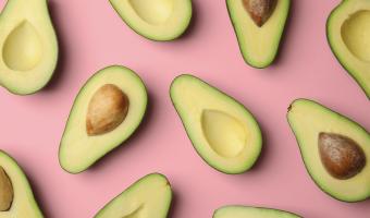 Wellness - Avocado