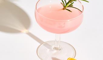 Cannabis-Cocktails