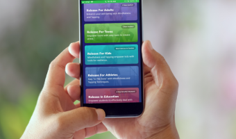 Mobile phone - Mobile app